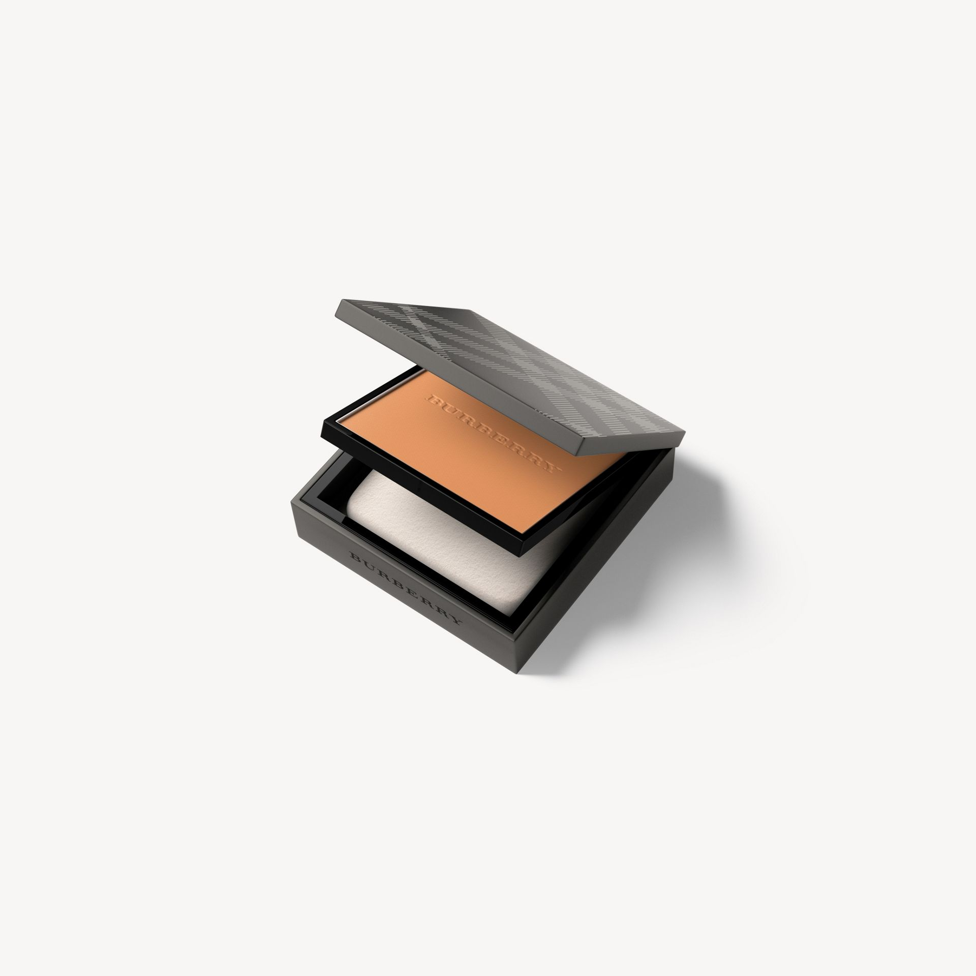 Burberry Cashmere Compact – Almond No.43 - Women | Burberry Singapore - gallery image 0