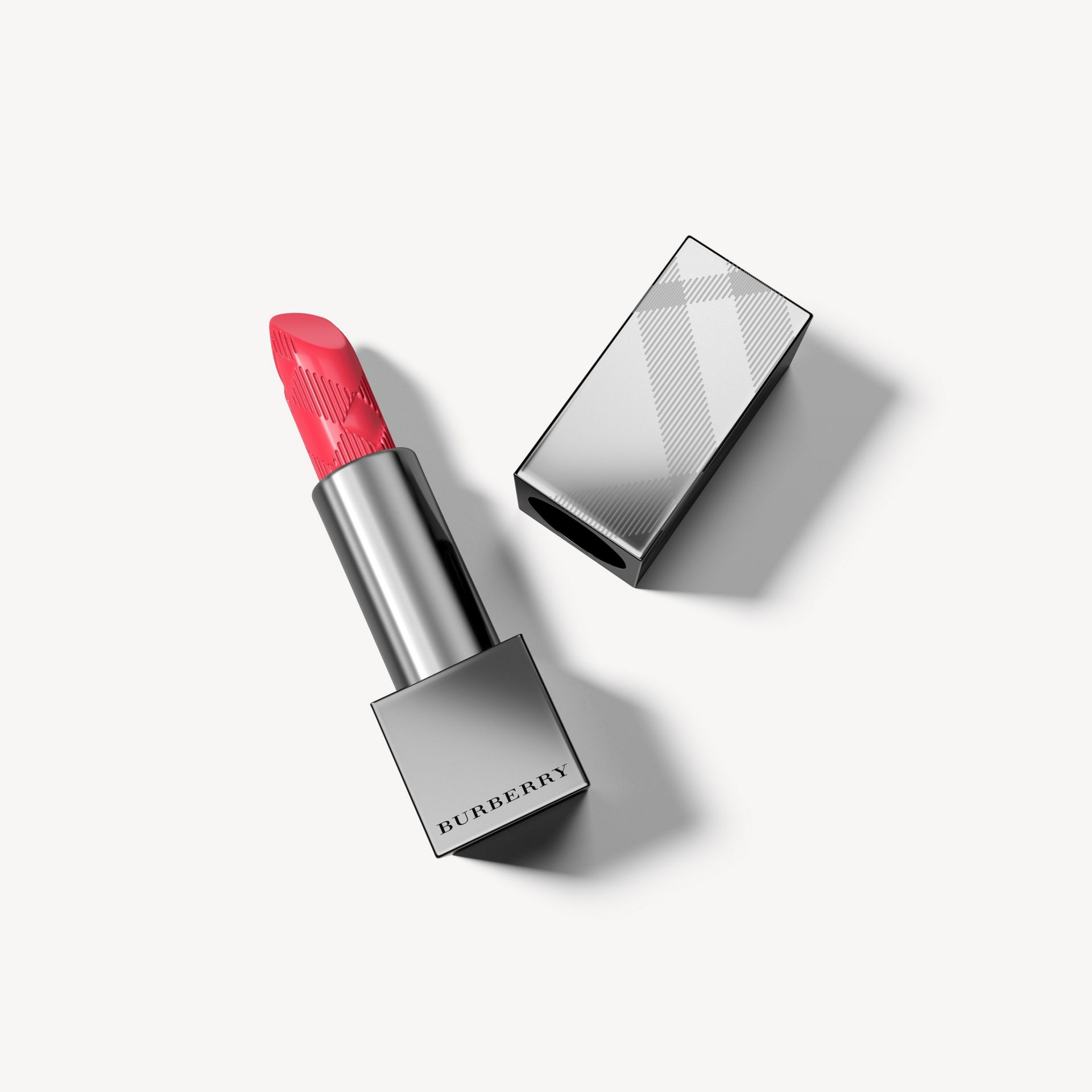 Burberry Kisses – Light Crimson No.49 - Women | Burberry Australia - gallery image 0