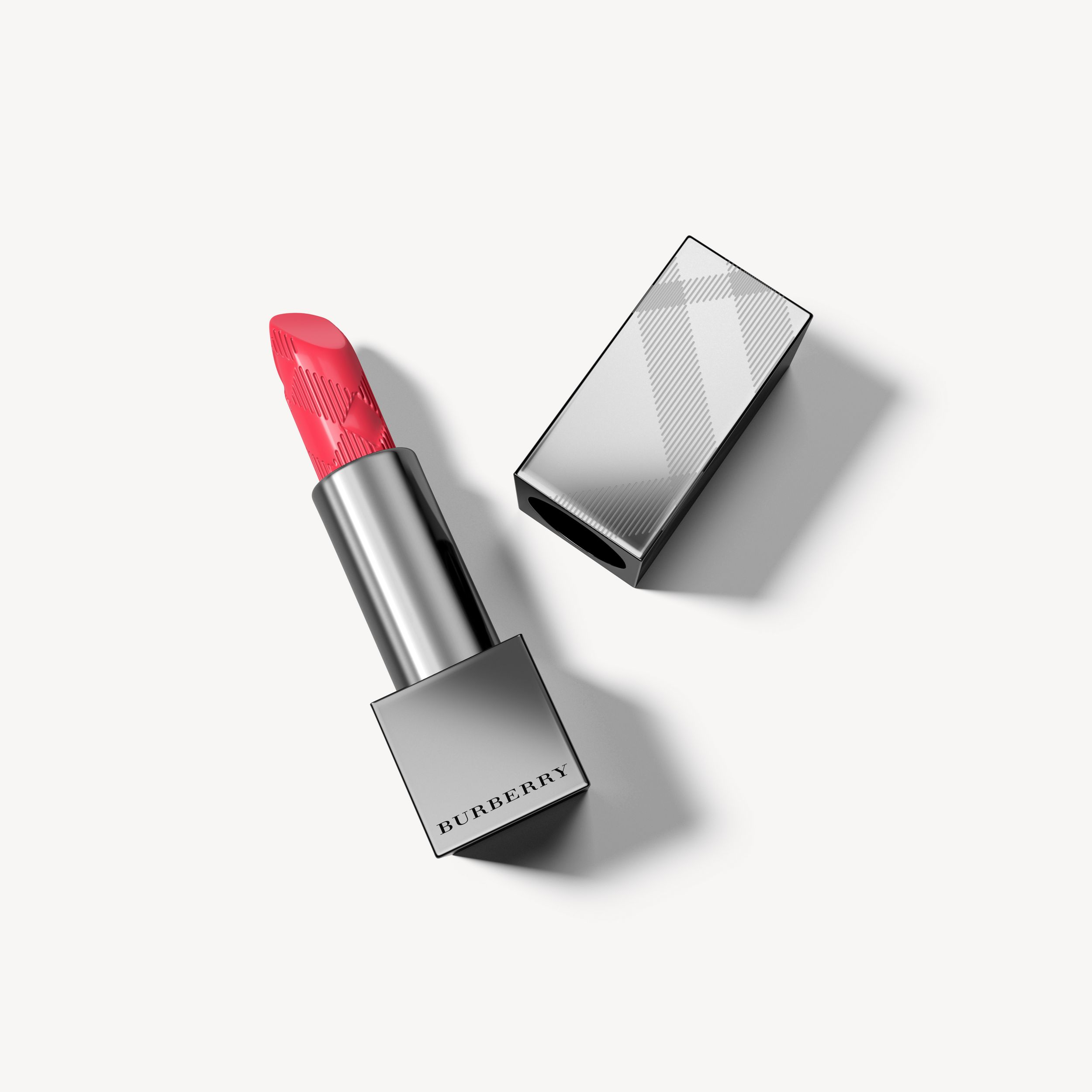 Burberry Kisses – Light Crimson No.49 - Femme | Burberry - 1