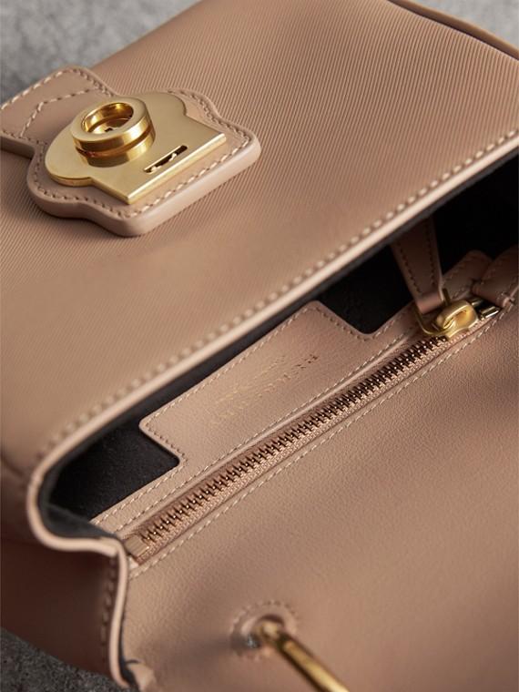 Bolsa de mão DK88 - Pequena (Mel) - Mulheres | Burberry - cell image 3