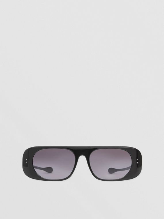 Blake Sunglasses in Black