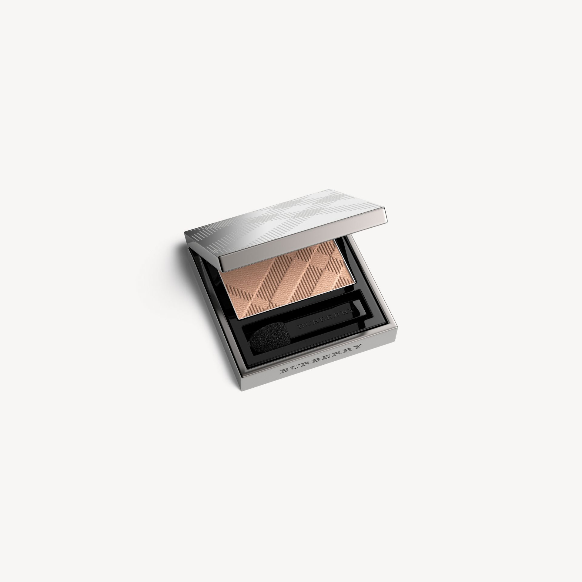 Eye Colour Silk – Pale Barley No.102 - Women | Burberry - gallery image 0