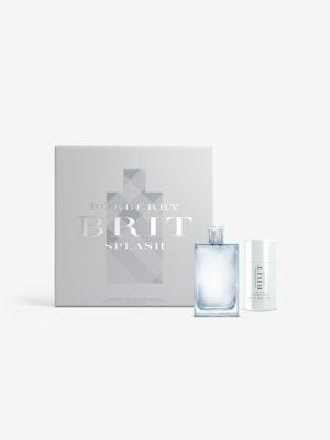 Burberry Brit Splash 男士香氛套装
