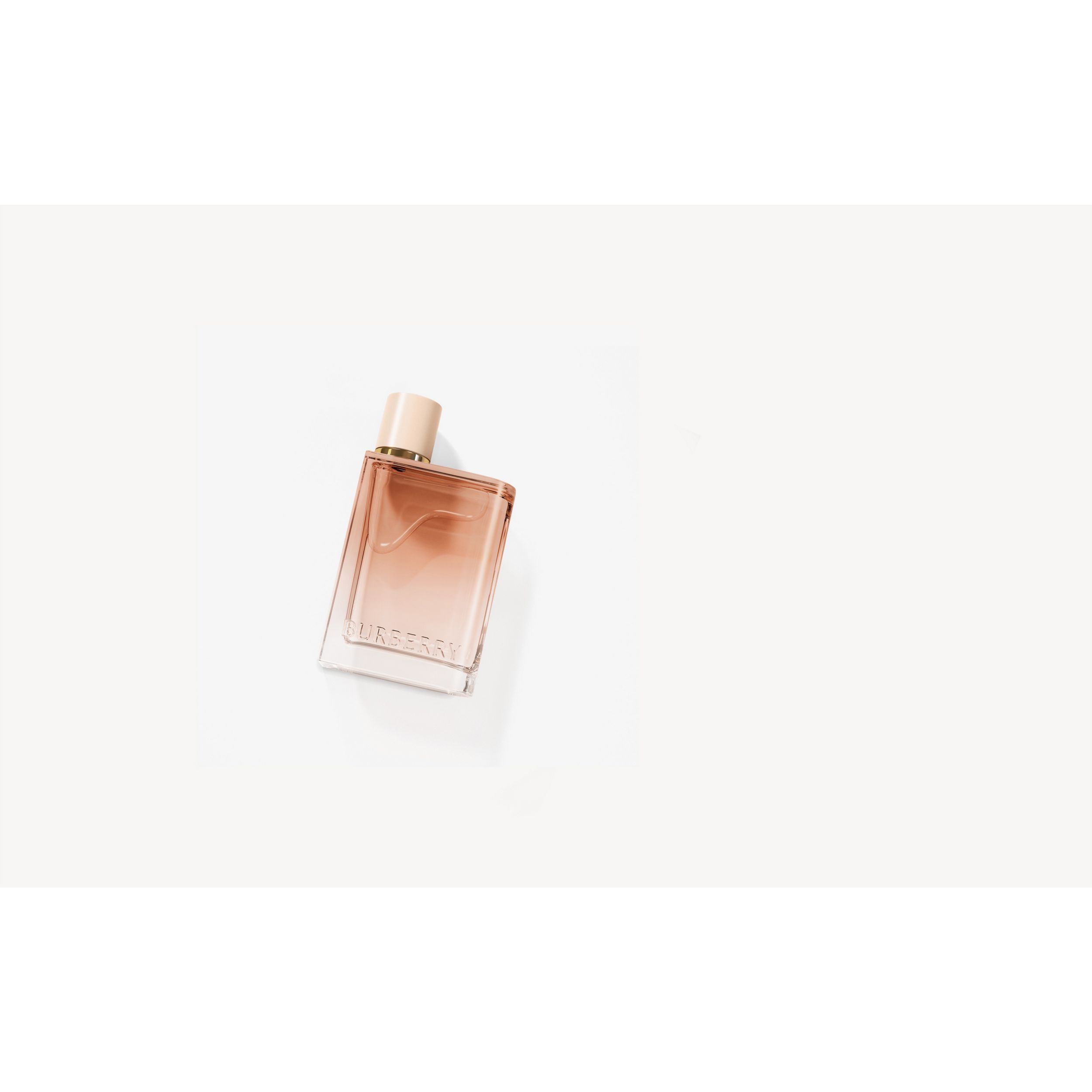 Her Intense Eau de Parfum 100ml - Women | Burberry Australia - 2