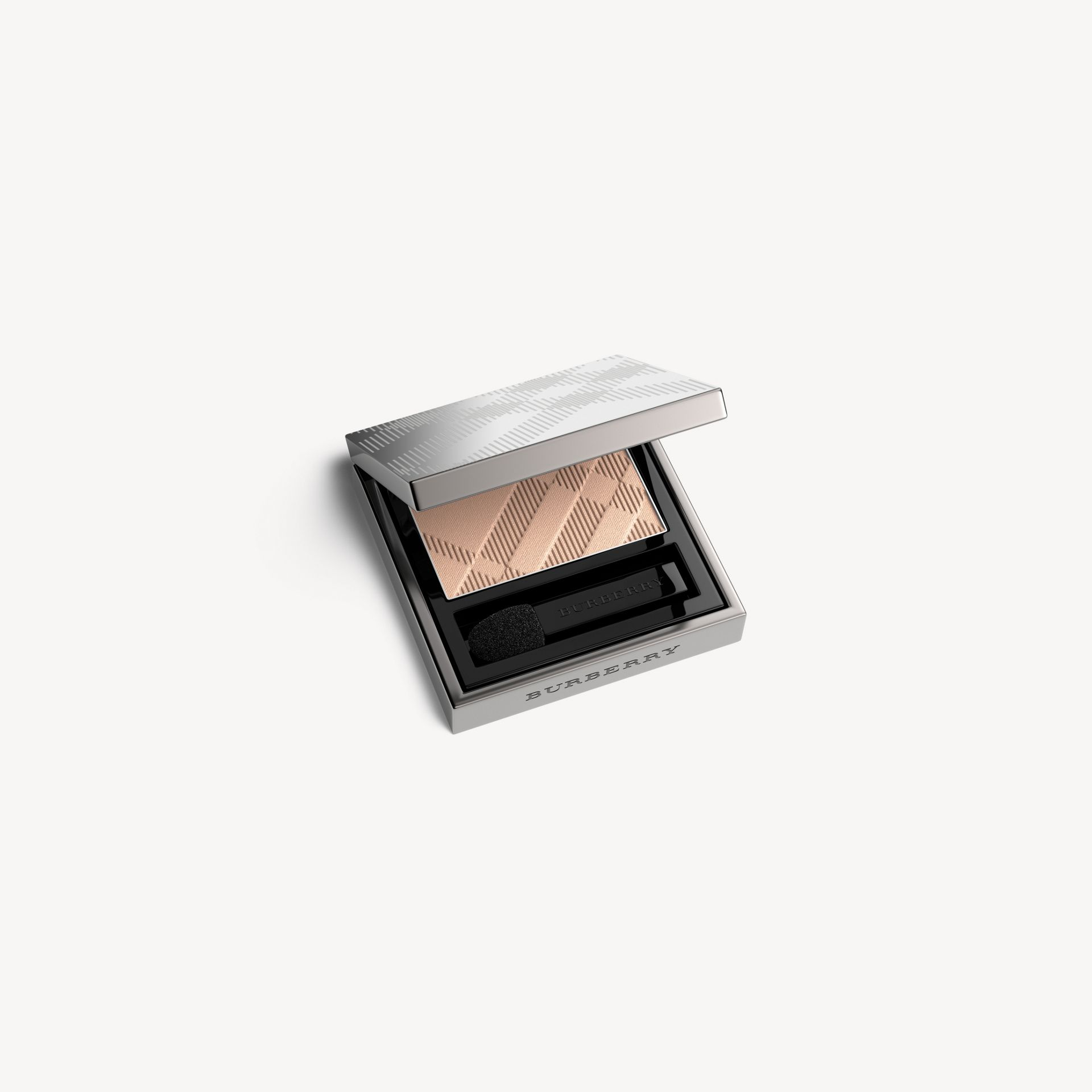 Eye Colour Silk – Stone No.101 - Women | Burberry - gallery image 0