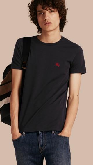 T-shirt en coton ultra-doux