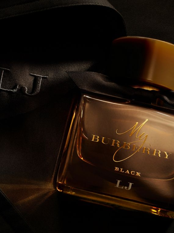 My Burberry Black Parfum Collector's Edition 900ml - cell image 3