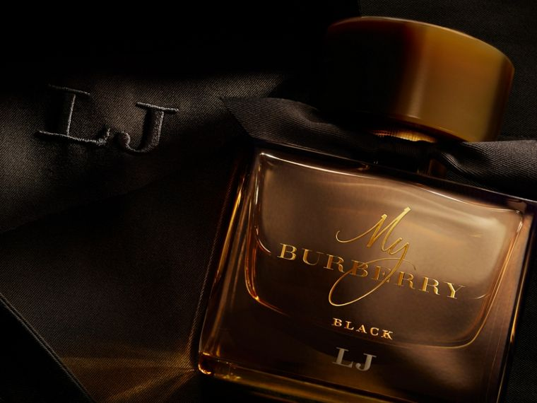 My Burberry Black Parfum Collector's Edition 900ml - cell image 4