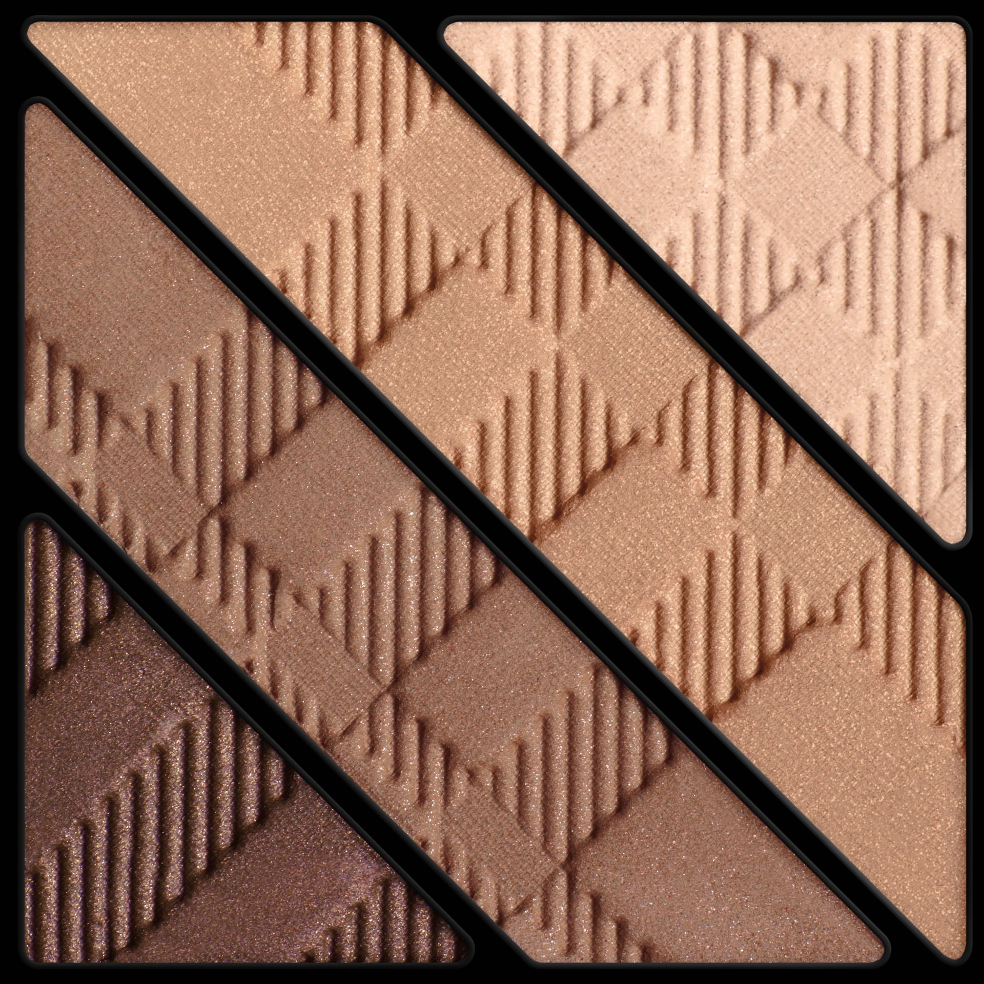 Complete Eye Palette – Mocha No.02 - Women | Burberry - gallery image 2