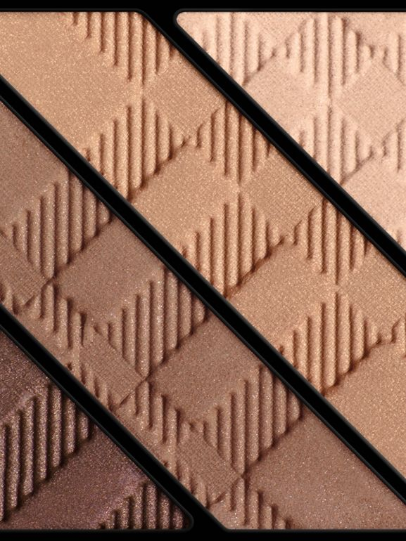 Complete Eye Palette – Mocha No.02 - Women | Burberry Canada - cell image 1