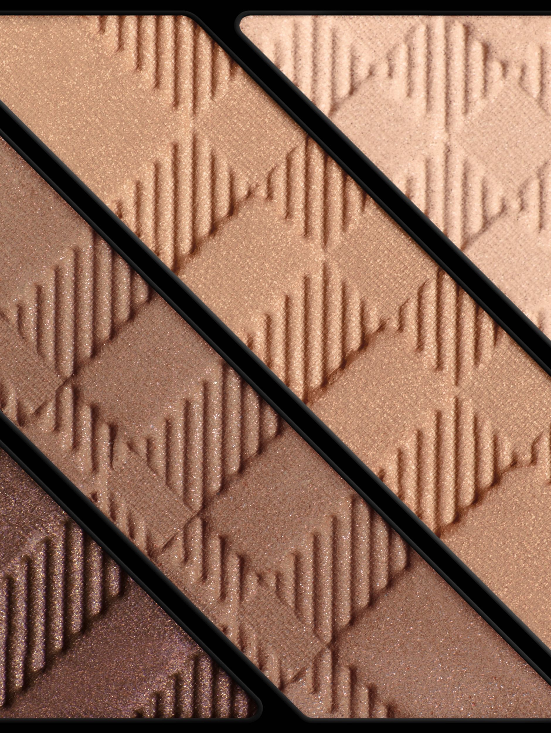 Complete Eye Palette – Mocha No.02 - Women | Burberry - 2