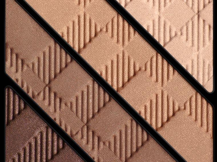 Complete Eye Palette - Mocha No.02 - Donna | Burberry - cell image 1
