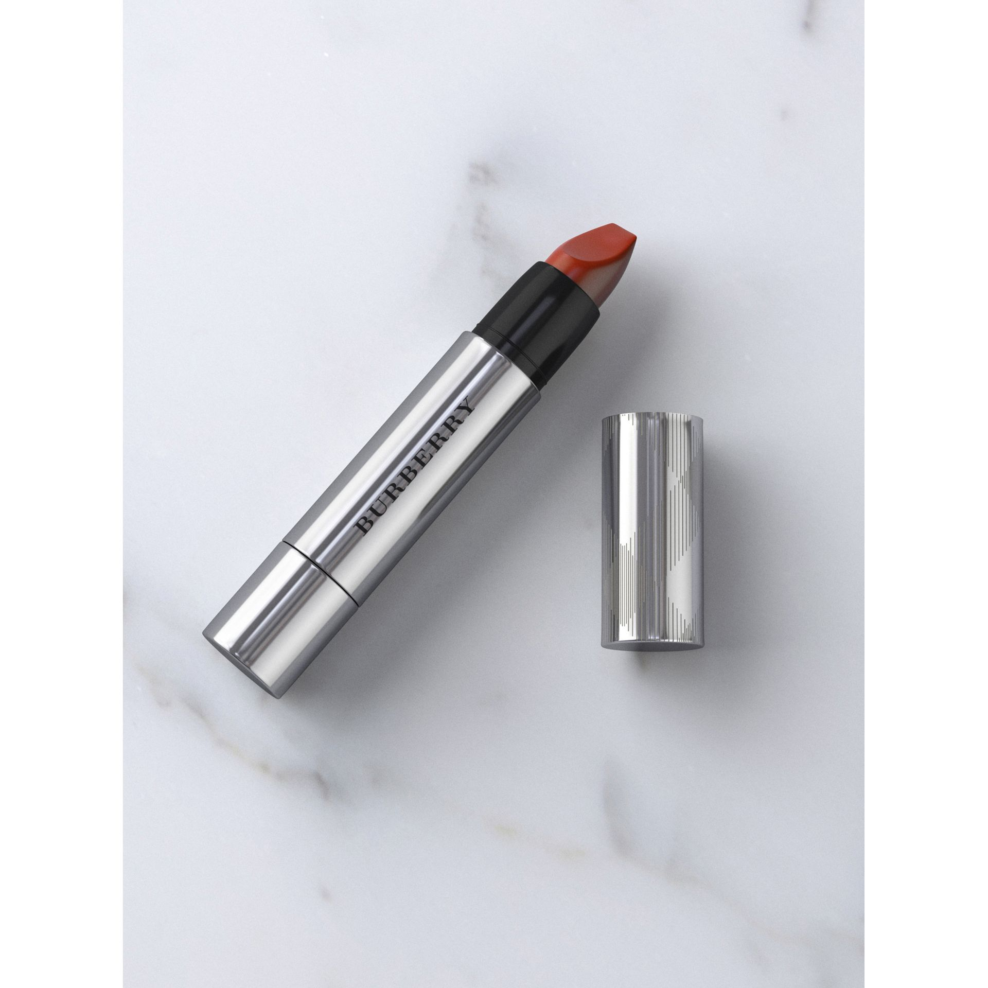 Burberry Full Kisses – Oxblood No.549 - Women | Burberry Australia - gallery image 0