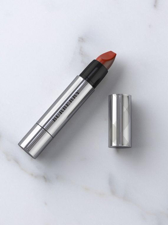 Burberry Full Kisses – Oxblood No.549