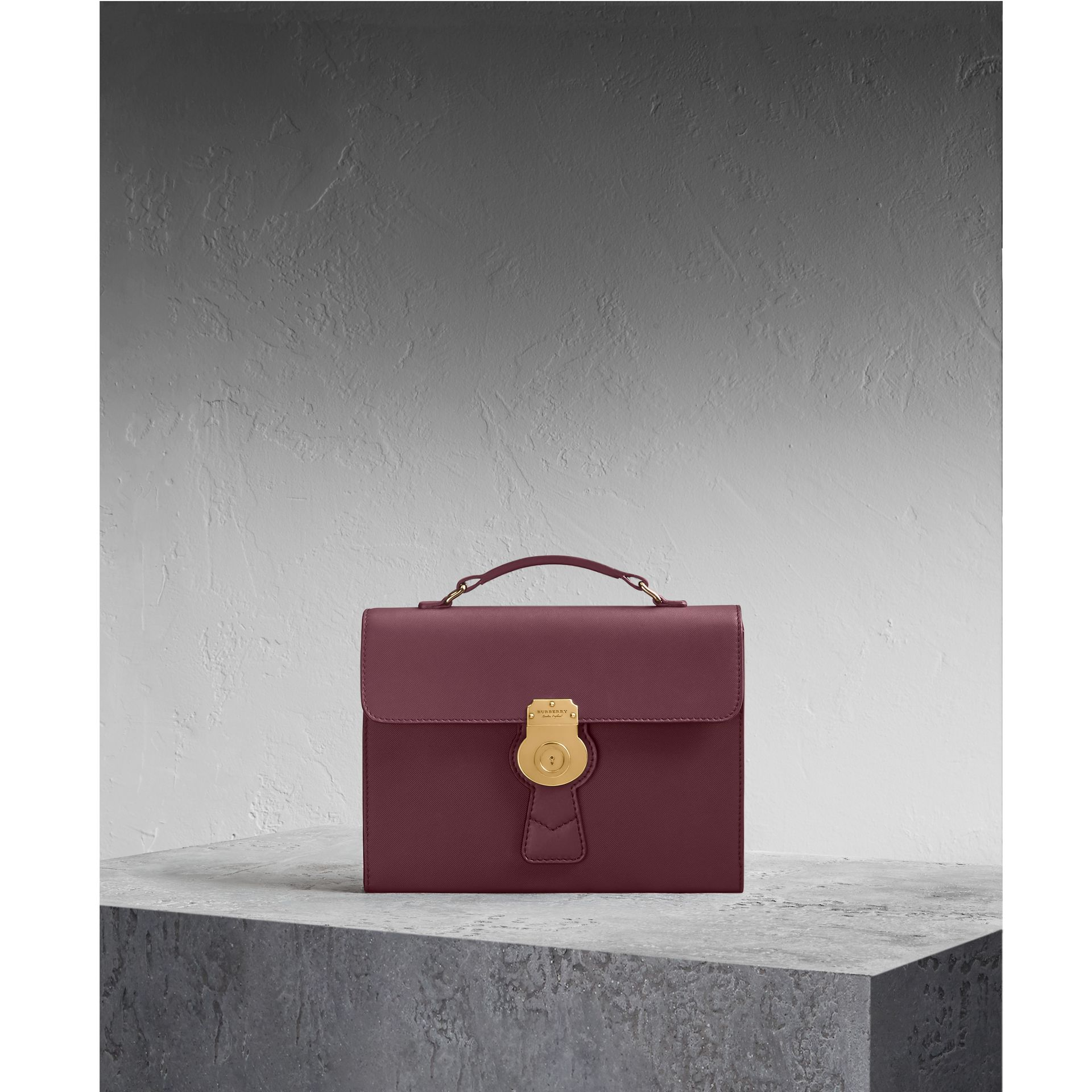 The DK88 Document Case Wine - gallery image 1