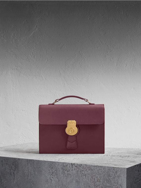 The DK88 Document Case Wine
