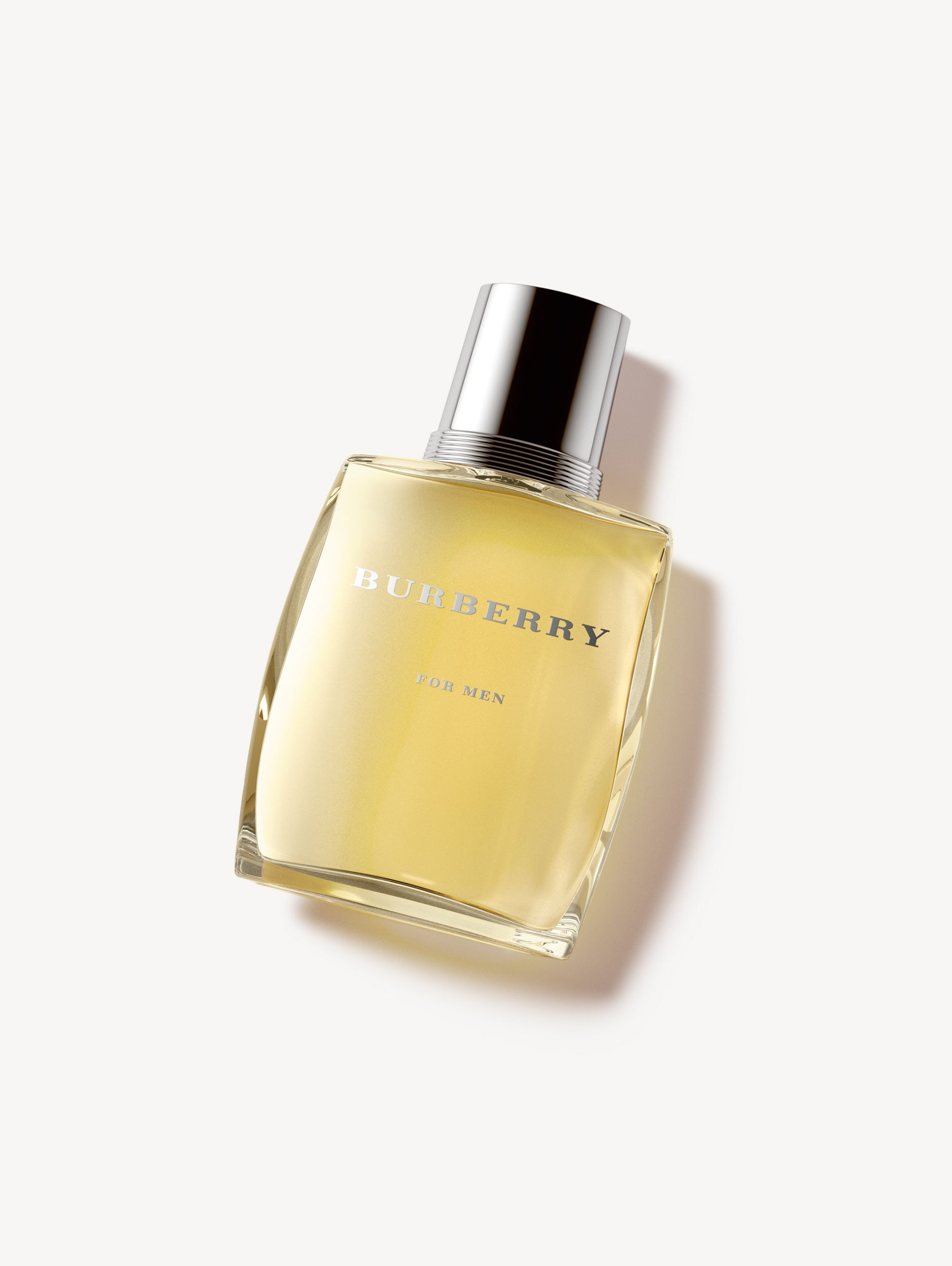 Burberry For Men Eau de Toilette 100ml - Men | Burberry - 1