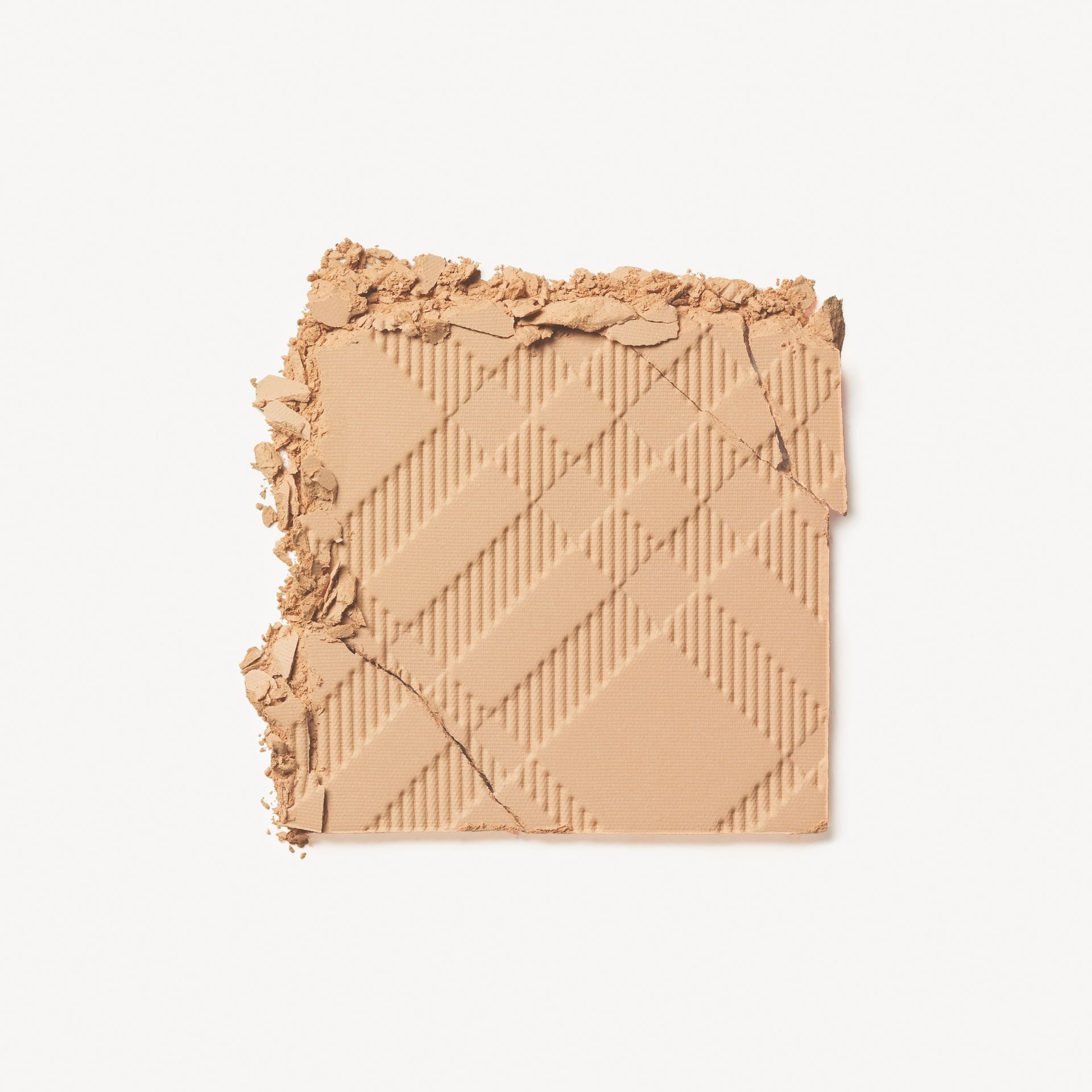 Fresh Glow Compact Foundation – Ochre No.20 - Women | Burberry - gallery image 1