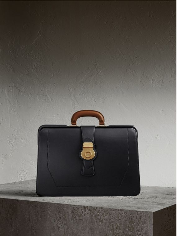 The DK88 Doctor's Bag Black
