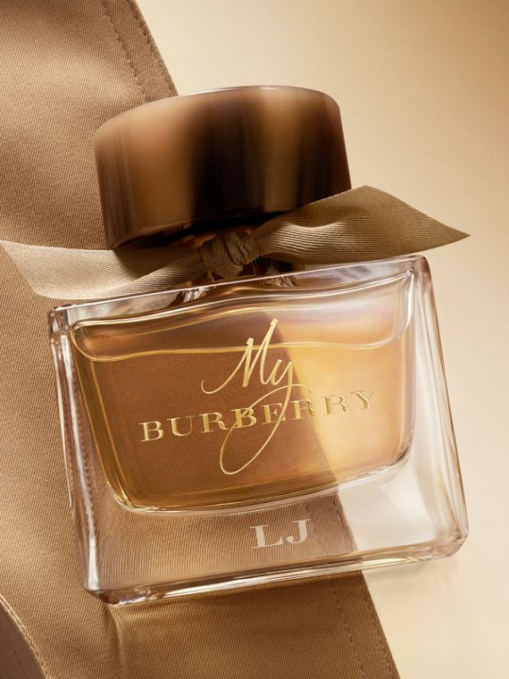 Eau de parfum My Burberry 30 ml - cell image 3