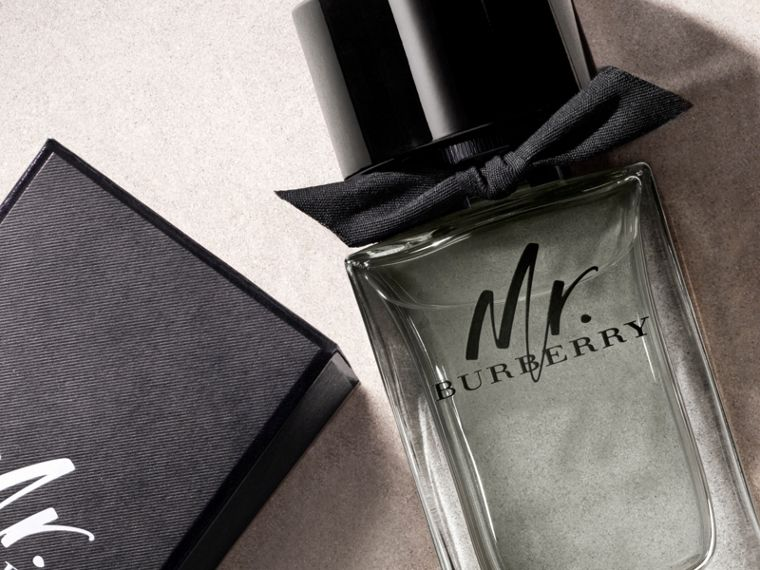 Mr. Burberry Eau de Toilette Luxury Set - cell image 1