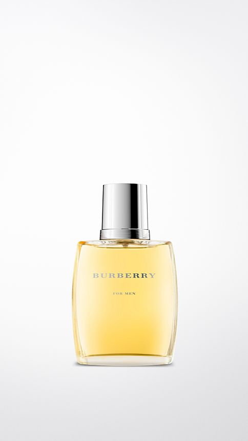 100 ml Burberry For Men Eau de toilette  100 ml - Image 1