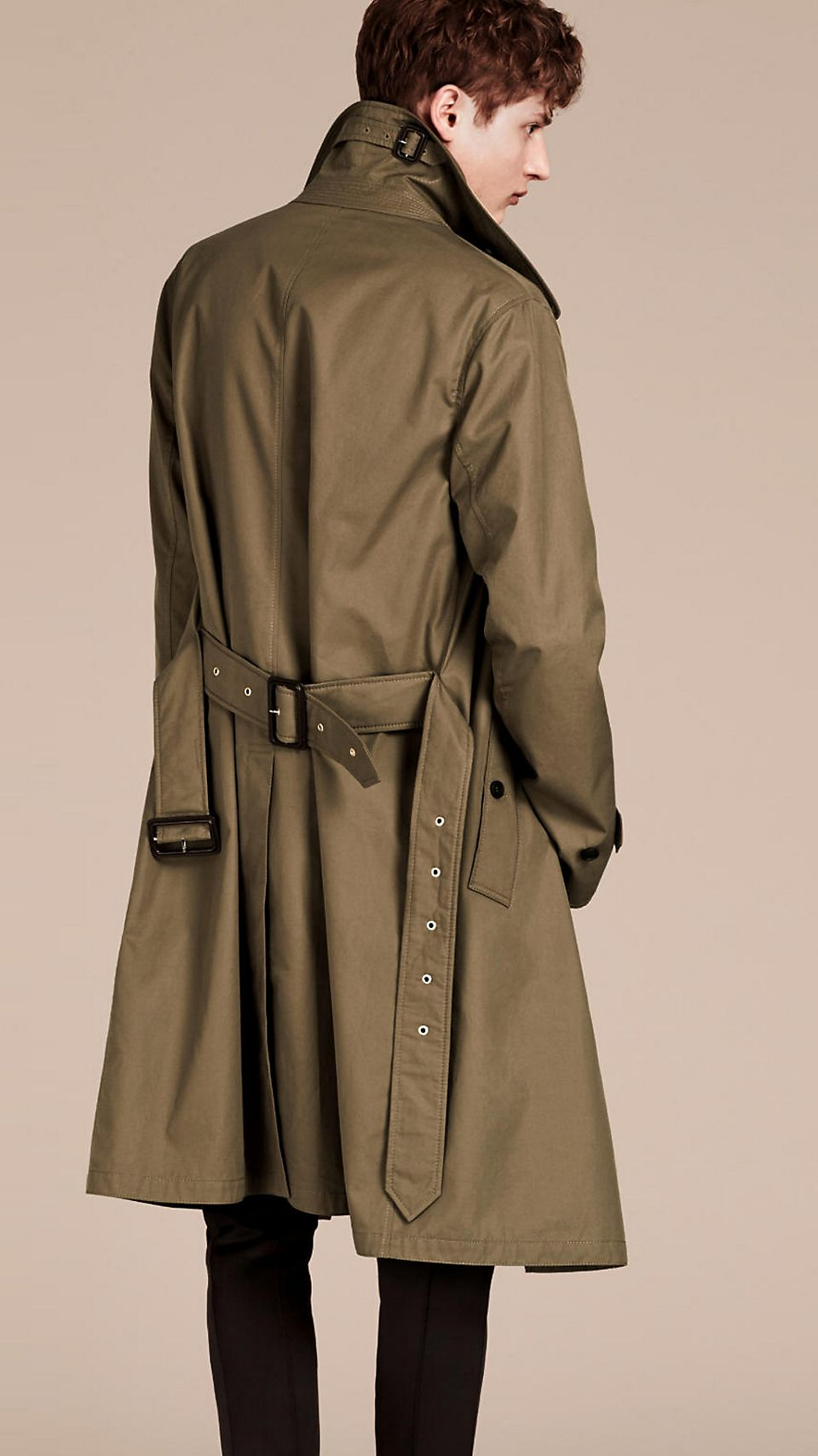 Men's Trench Coats