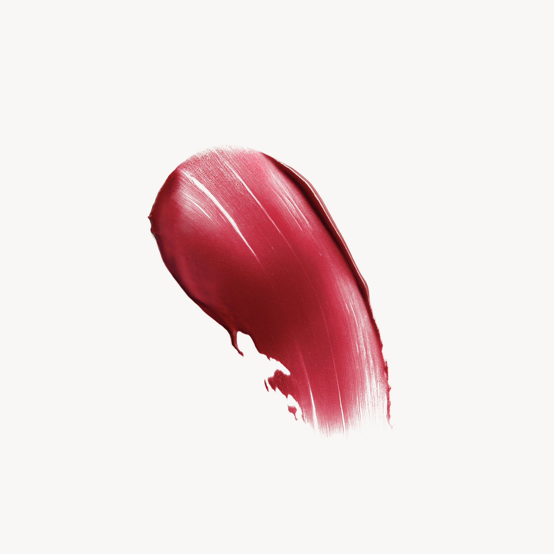 Lip Velvet Crush – Cranberry Red No.77 - Femme | Burberry - photo de la galerie 5
