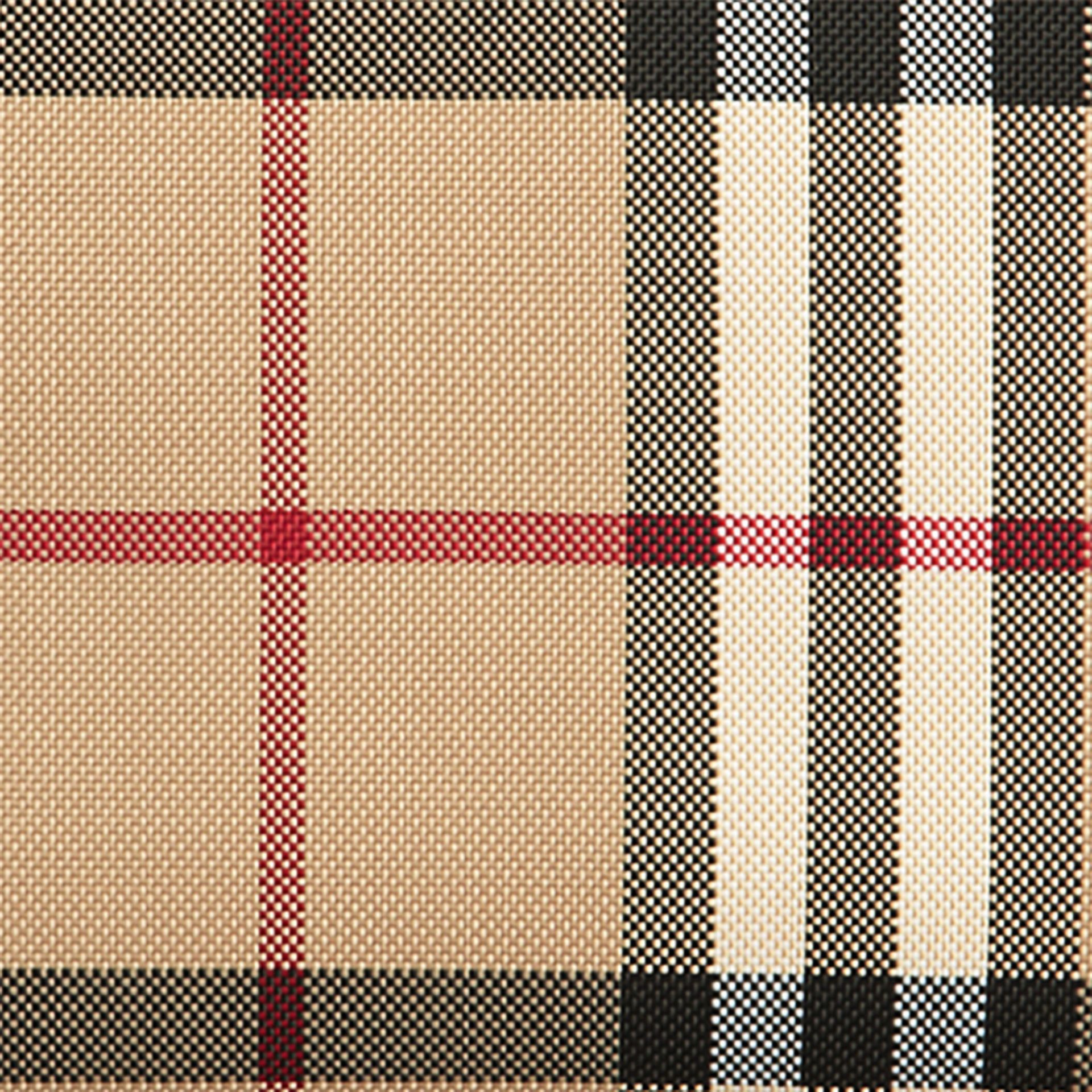 Horseferry Check Ziparound Wallet in Tan - Men | Burberry Canada - gallery image 2