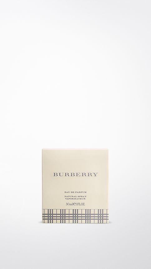 30ml Burberry For Women Eau De Parfum 30ml - Image 2