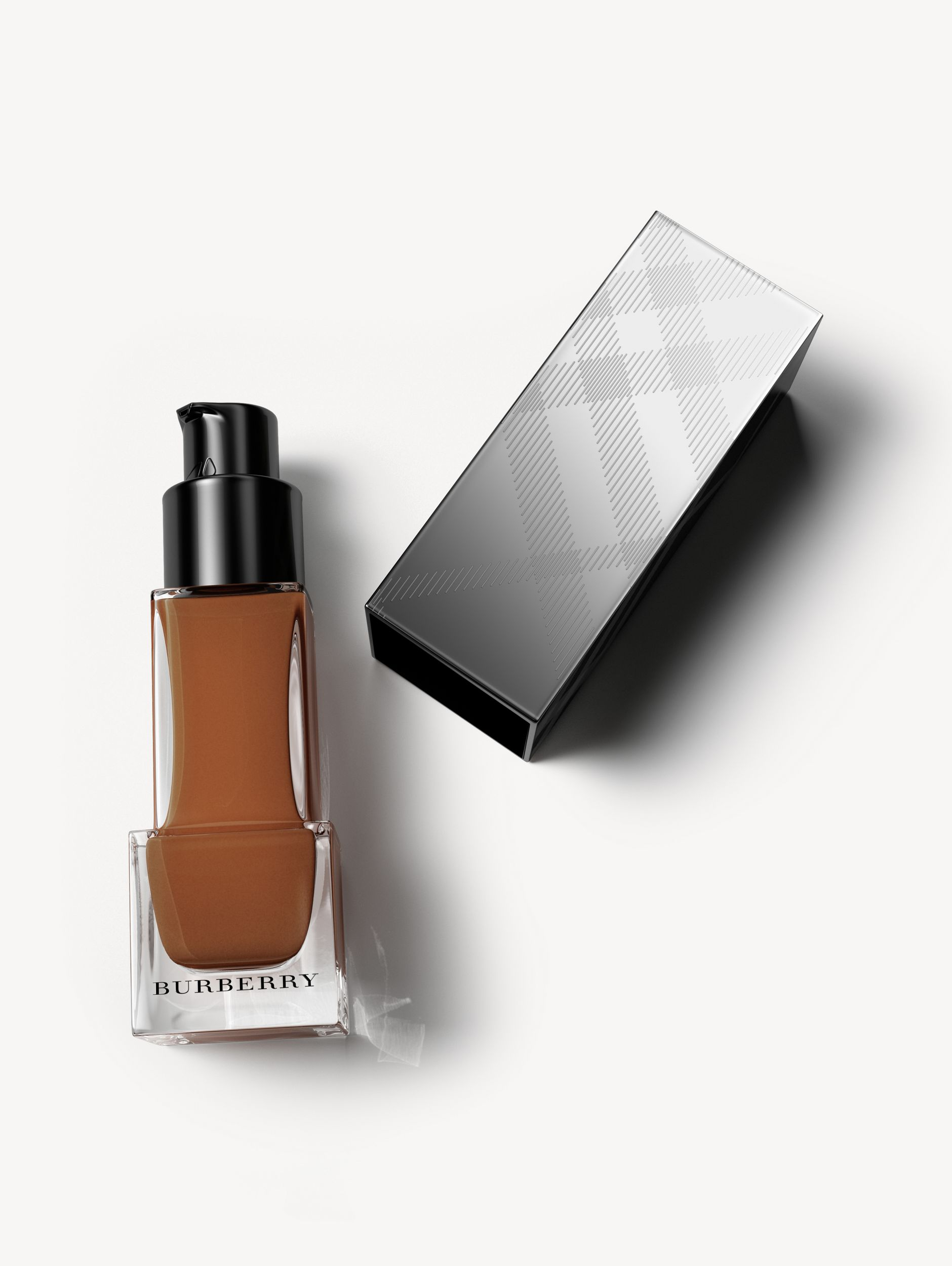 Fresh Glow Foundation SPF 15 PA+++ – Chestnut No.60 - Women | Burberry - 1