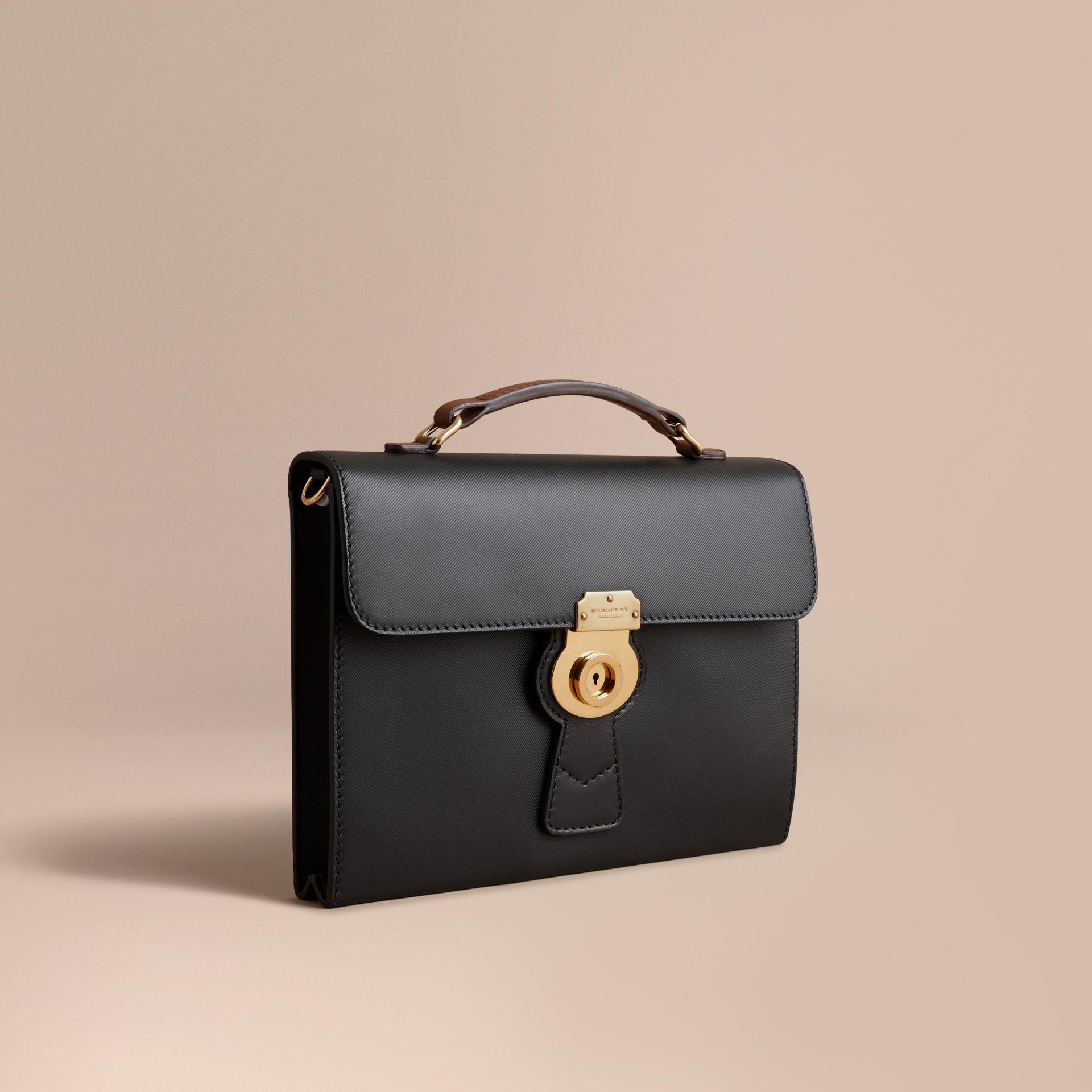 The DK88 Document Case Black - gallery image 1