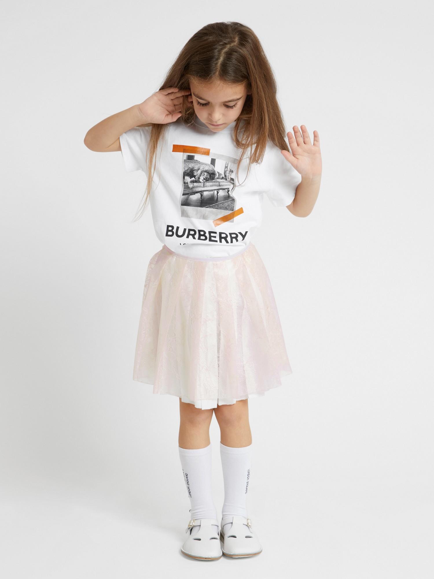 Prêt-à-porter Enfant   Burberry bb5a4fd1596