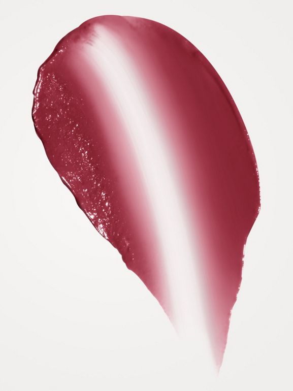 Burberry Kisses Sheer – Oxblood No.293 - Women | Burberry United States - cell image 1