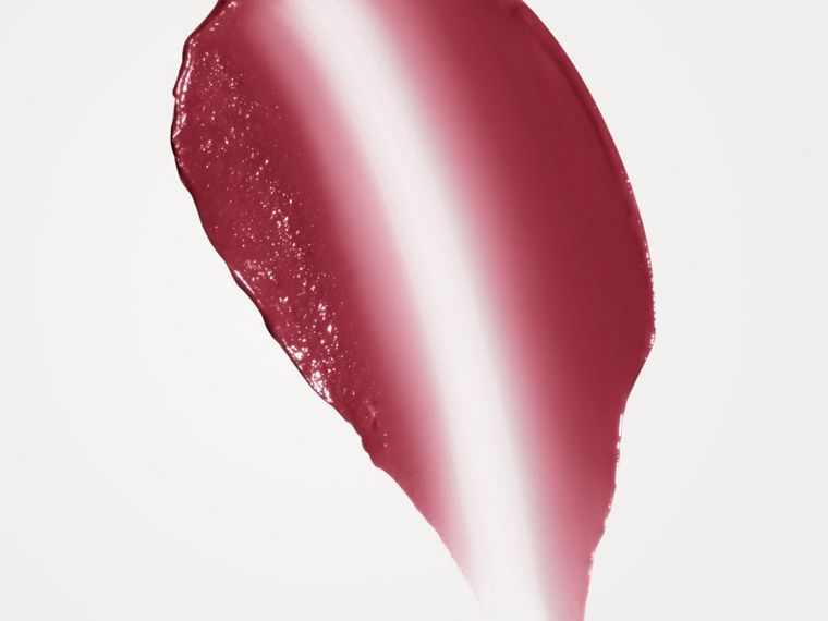 Batom Burberry Kisses Sheer Oxblood No.293 - Mulheres | Burberry - cell image 1