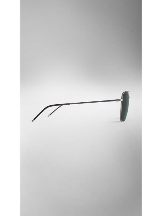 Aviator Polarised Sunglasses - cell image 3