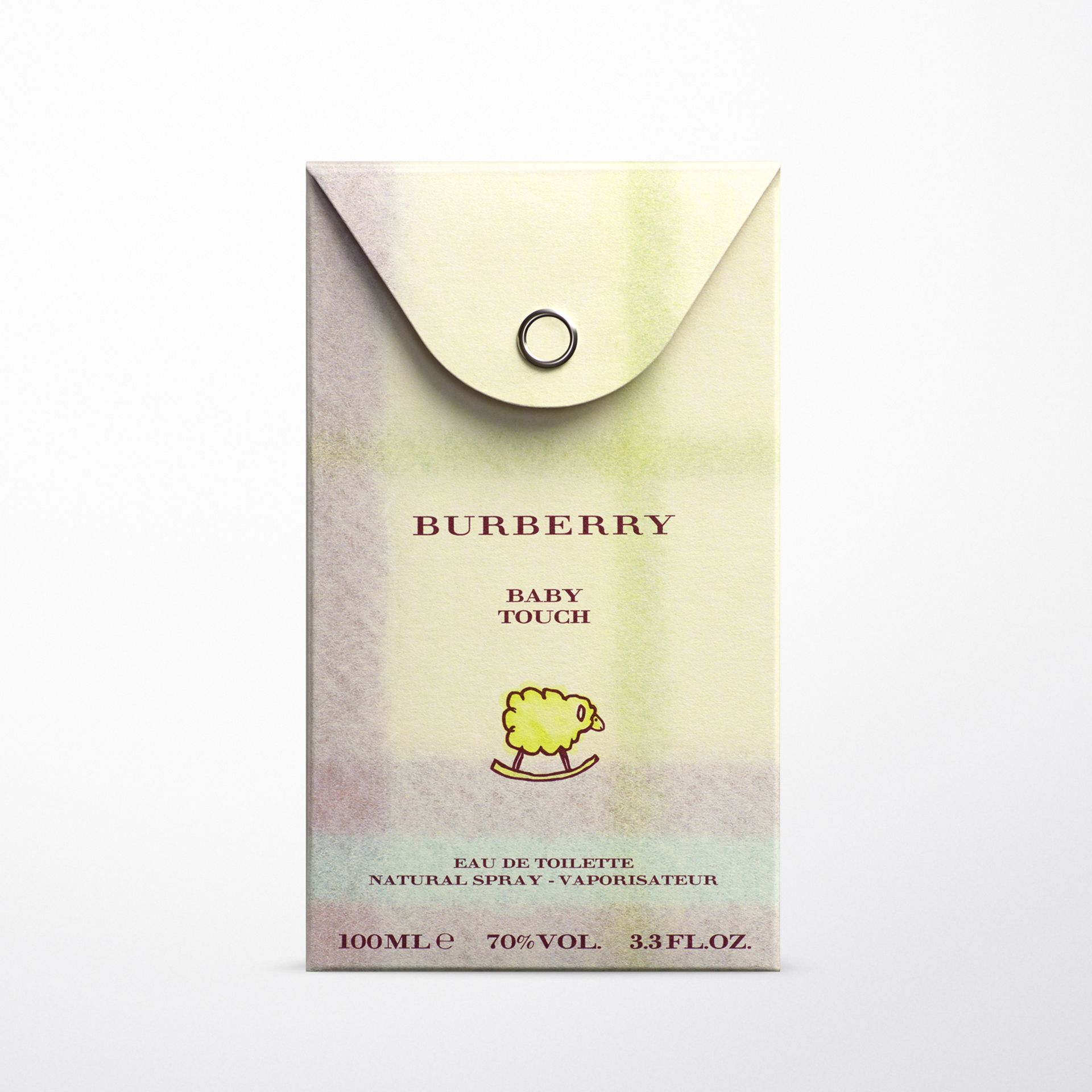 Burberry Baby Touch 100ml - gallery image 3