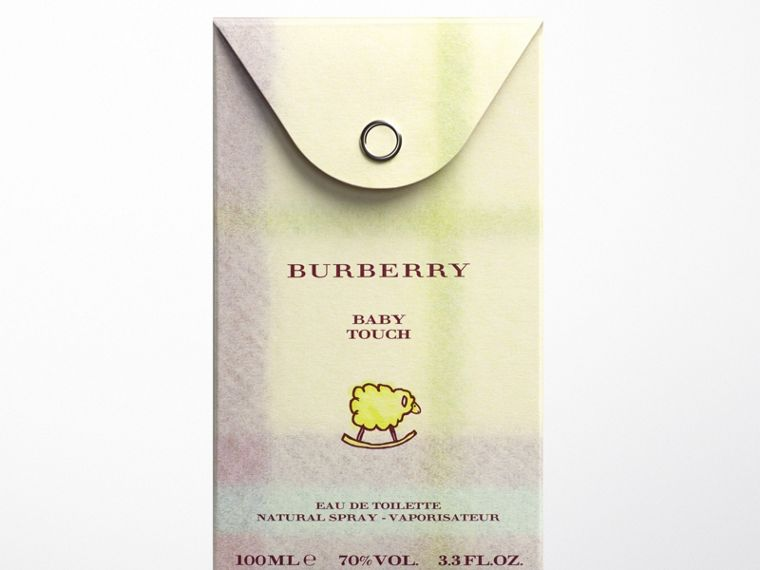Burberry Baby Touch 100 ml - cell image 2