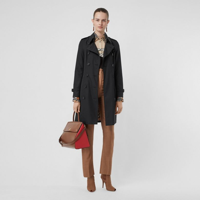 Burberry - Trench Heritage The Chelsea - 1
