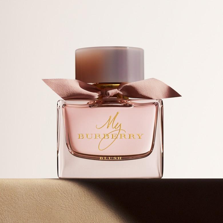 Burberry - Eau de Parfum MyBlush 50ml - 2