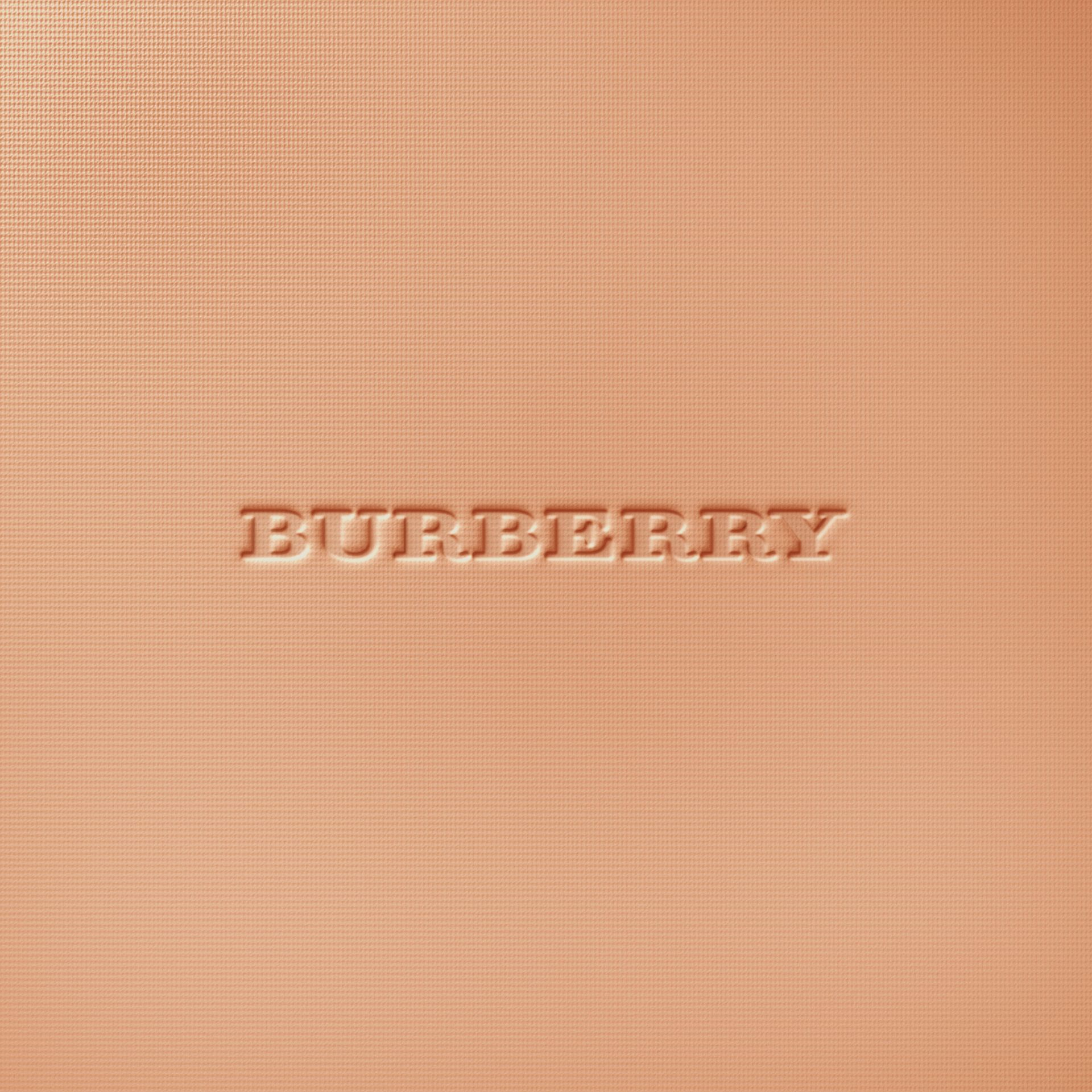 Burberry Cashmere Compact – Rosy Nude No.31 - Women | Burberry United States - gallery image 1