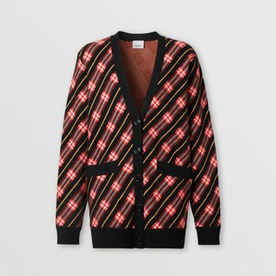 Jumpers & Cardigans for Women | Burberry