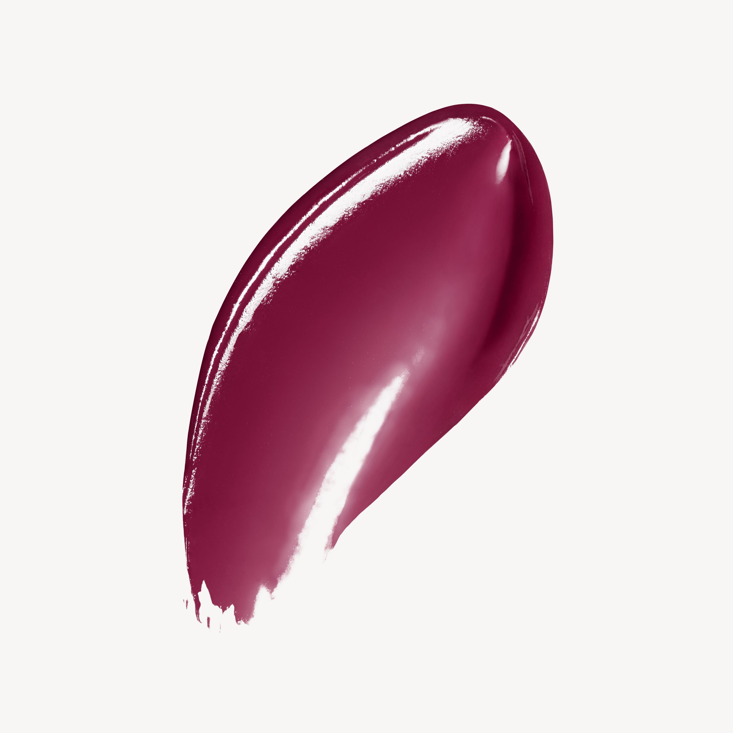 Burberry Kisses – Bright Plum No.101 - Femme | Burberry - 3