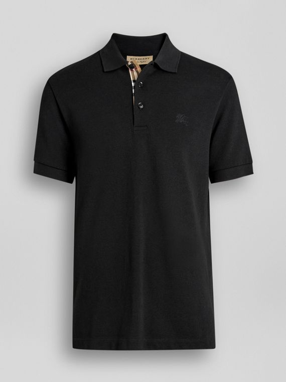9bc2856ad Polo Shirts & T-Shirts for Men | Burberry United Kingdom
