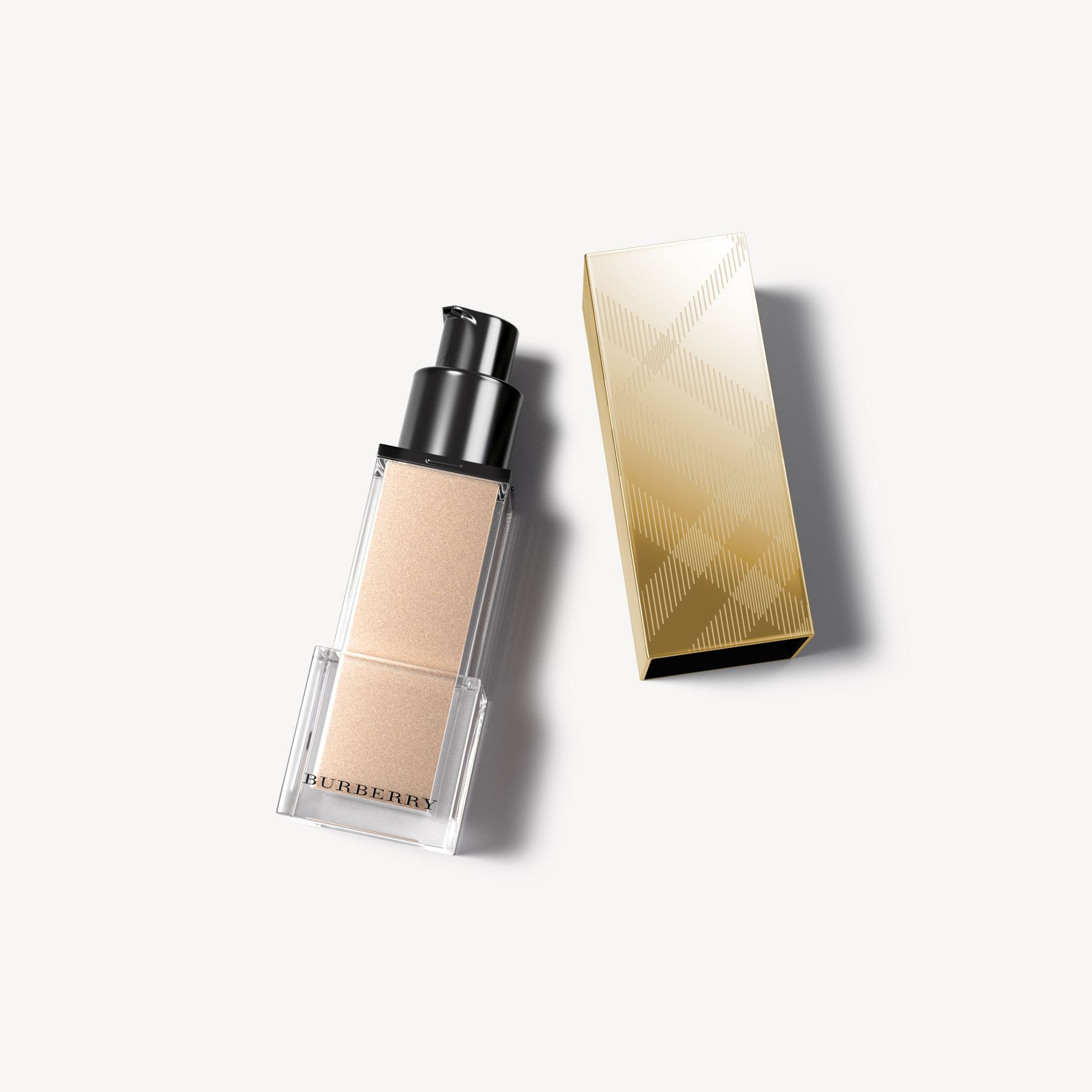 Fresh Glow Luminous Fluid Base - Nude Radiance No.01 - immagine della galleria 1