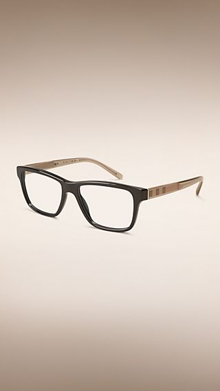 Check Detail Rectangular Optical Frames