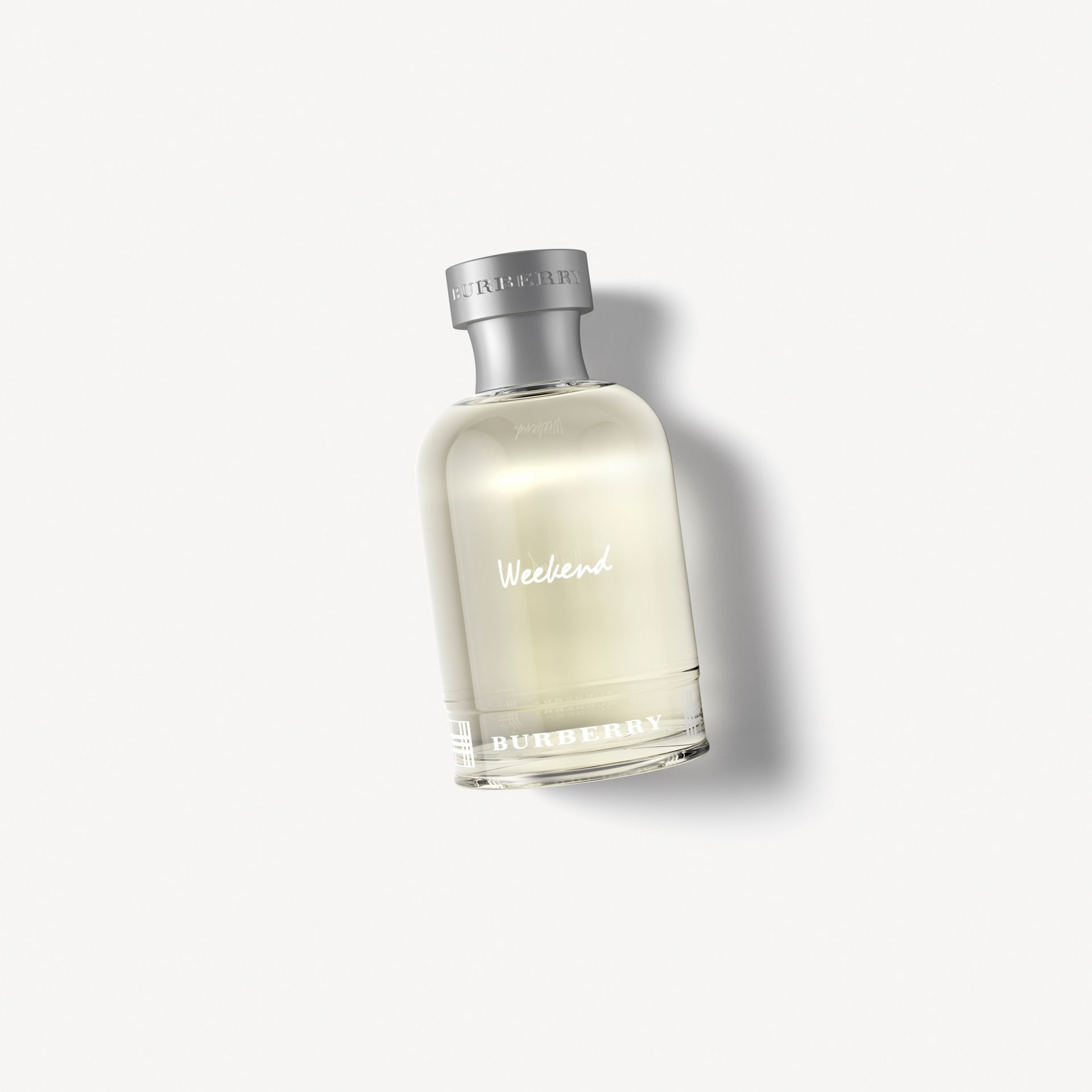 Burberry Weekend Eau de Toilette 100ml - Men | Burberry Australia - gallery image 0
