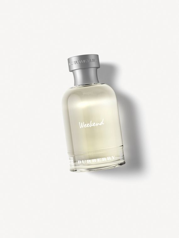 Burberry Weekend Eau de Toilette 100ml - Men | Burberry