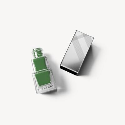 Burberry - Nail Polish - Sage Green No.420 - 1