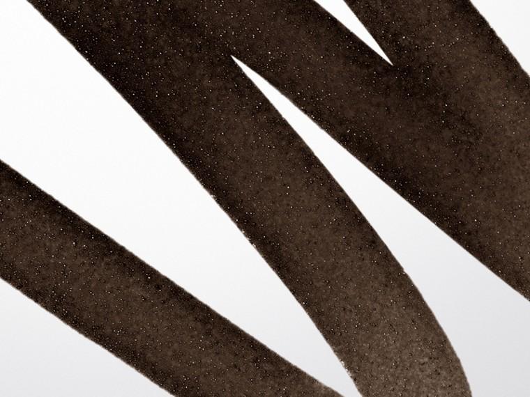 Chestnut brown 02 Effortless Liquid Eyeliner - Chestnut Brown No.02 - cell image 1